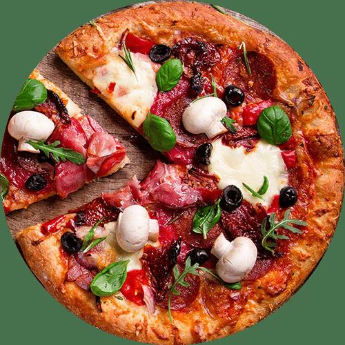 Pizzeria Garibaldi Rust